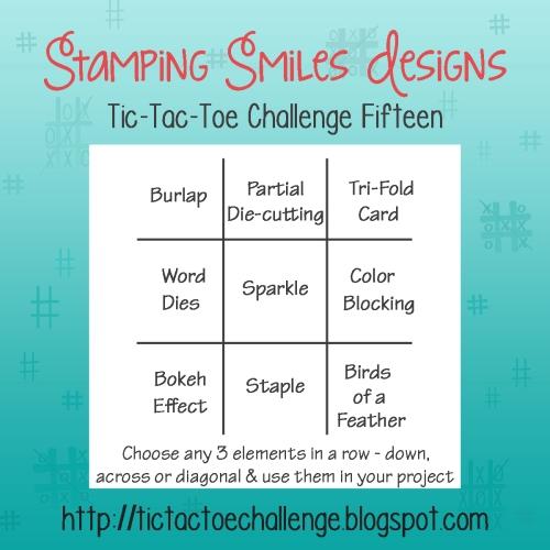 Challenge 15 Updated