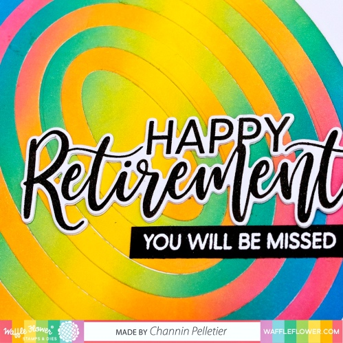 WFC201909-WFC270 Happy Retirement-Channin 4