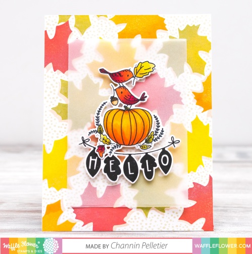 WFC201910-271276 Fall Greetings-Channin 1