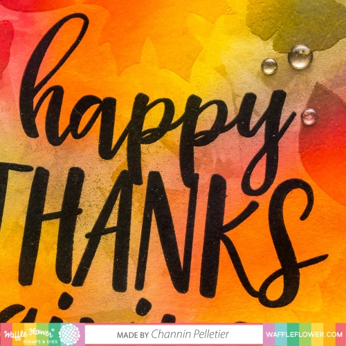 WFC201910-271279 Happy Thanksgiving-Channin 4