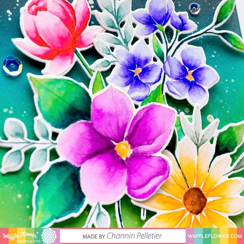 WFC201912-271291 Bouquet Builder 6 Stamps-Channin. 2