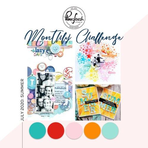 MonthlyChallenge-July20